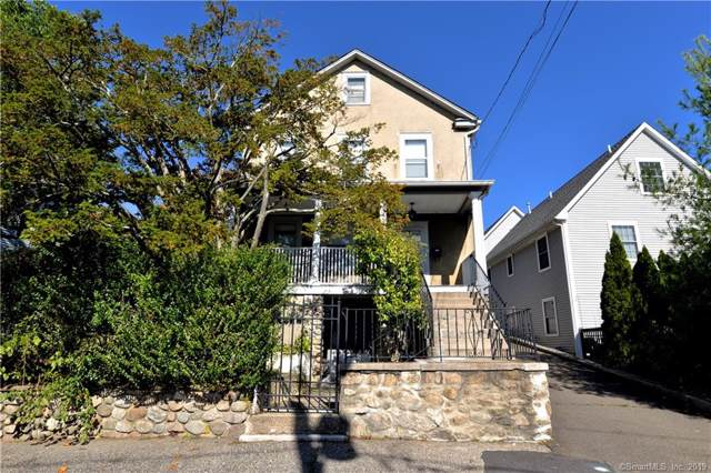 20 Cerretta Street, Stamford, CT 06907 (MLS #170248646) :: The Higgins Group - The CT Home Finder