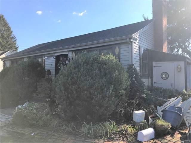 8 Hinckley Street, Stonington, CT 06355 (MLS #170248650) :: Spectrum Real Estate Consultants