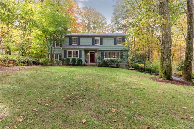141 Deepwood Road, Fairfield, CT 06824 (MLS #170248658) :: The Higgins Group - The CT Home Finder