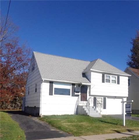 20 Corey Street, Windsor, CT 06095 (MLS #170248662) :: The Higgins Group - The CT Home Finder