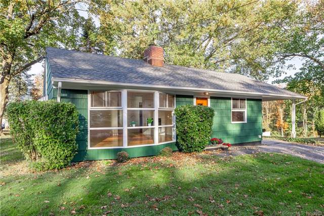 25 Hillside Avenue, Ansonia, CT 06401 (MLS #170248673) :: The Higgins Group - The CT Home Finder