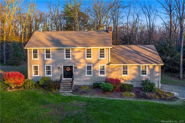 20 Old Zoar Road, Monroe, CT 06468 (MLS #170248684) :: The Higgins Group - The CT Home Finder