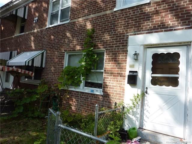 26 Court A Bld 27, Bridgeport, CT 06610 (MLS #170248700) :: Michael & Associates Premium Properties | MAPP TEAM
