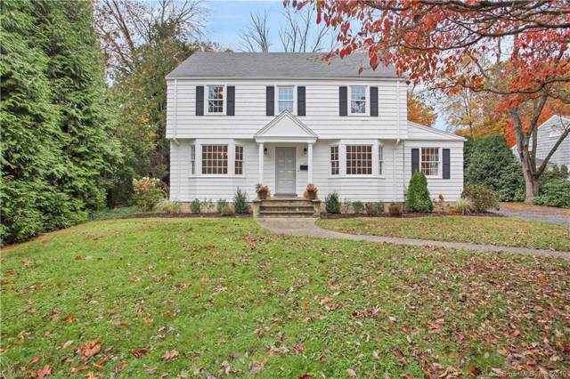 118 Southwood Road, Fairfield, CT 06825 (MLS #170248703) :: The Higgins Group - The CT Home Finder