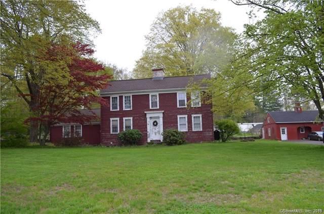 75 Chestnut Hill Road, Stafford, CT 06076 (MLS #170248796) :: GEN Next Real Estate