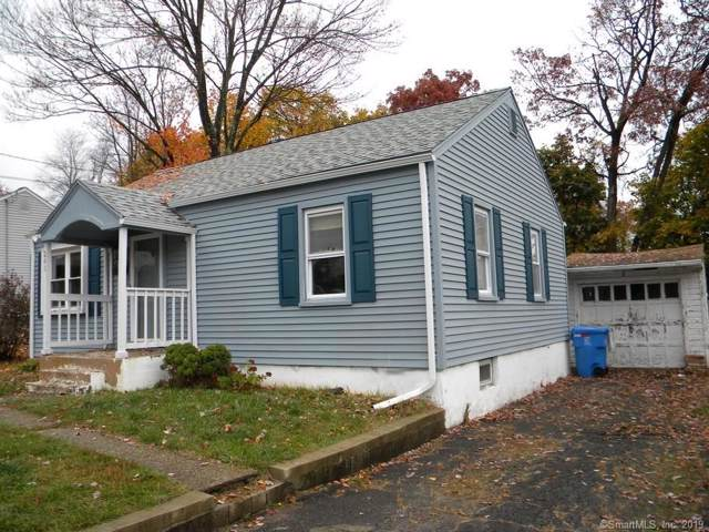 241 Morningside Drive E, Bristol, CT 06010 (MLS #170248812) :: The Higgins Group - The CT Home Finder