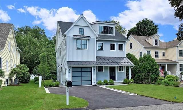 11 Anthony Place, Greenwich, CT 06878 (MLS #170248825) :: Michael & Associates Premium Properties | MAPP TEAM