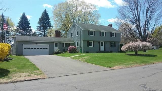 75 Oehler Drive, Bristol, CT 06010 (MLS #170248831) :: Mark Boyland Real Estate Team