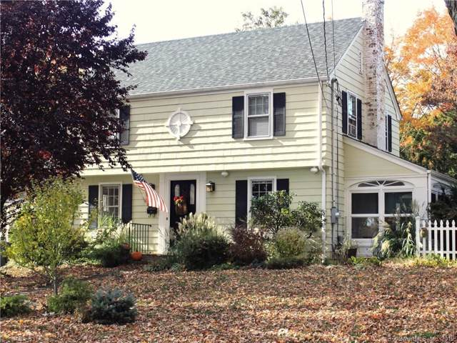 251 Shoreham Village Drive, Fairfield, CT 06824 (MLS #170248833) :: The Higgins Group - The CT Home Finder