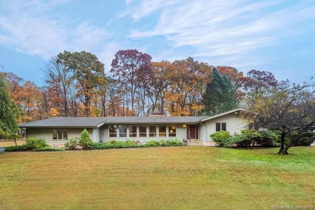 23 Kilian Drive, Danbury, CT 06811 (MLS #170248846) :: The Higgins Group - The CT Home Finder