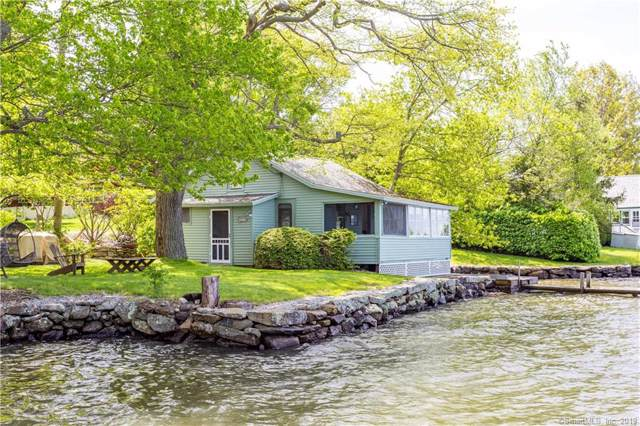 7 Old Marlborough Road, East Hampton, CT 06424 (MLS #170248852) :: The Higgins Group - The CT Home Finder