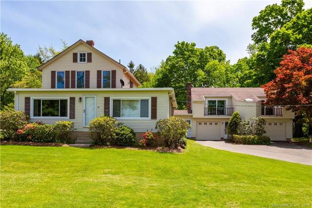 10 Old Marlborough Road, East Hampton, CT 06424 (MLS #170248863) :: The Higgins Group - The CT Home Finder
