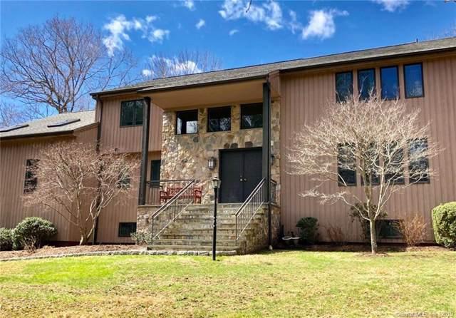709 Hunting Ridge Road, Stamford, CT 06903 (MLS #170248864) :: Michael & Associates Premium Properties | MAPP TEAM