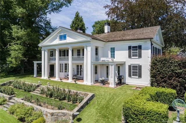 1386 Hillside Road, Fairfield, CT 06824 (MLS #170248871) :: Spectrum Real Estate Consultants