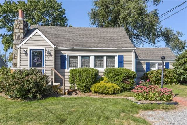 43 Ingham Hill Road, Old Saybrook, CT 06475 (MLS #170248902) :: Carbutti & Co Realtors