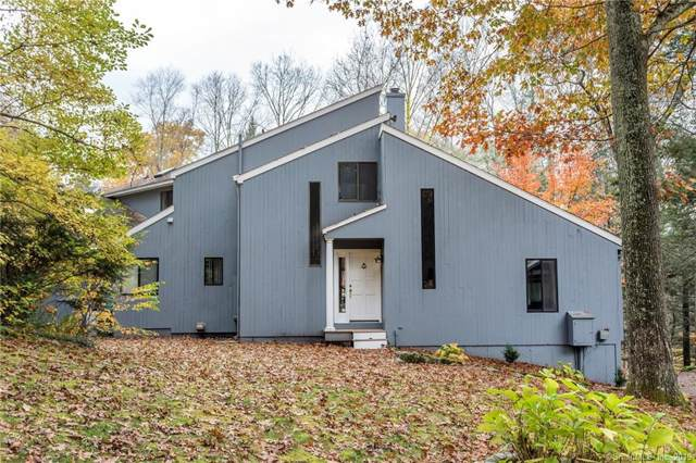 13 Evergreen Drive, Roxbury, CT 06783 (MLS #170248924) :: GEN Next Real Estate
