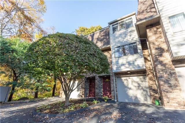 130 Fillow Street #31, Norwalk, CT 06850 (MLS #170248928) :: Michael & Associates Premium Properties | MAPP TEAM