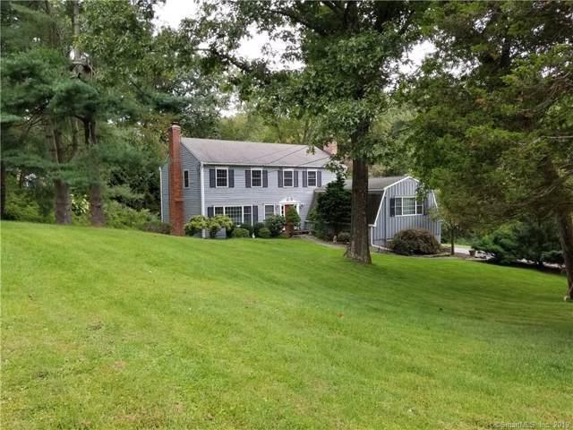 10 Ambler Lane, Wilton, CT 06897 (MLS #170248933) :: GEN Next Real Estate