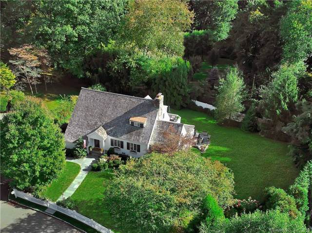 6 Stanwich Lane, Greenwich, CT 06830 (MLS #170248962) :: The Higgins Group - The CT Home Finder