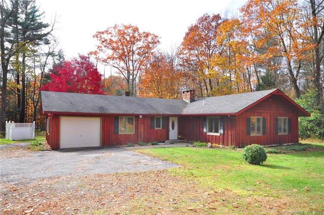 121 West Road, Winchester, CT 06098 (MLS #170248977) :: The Higgins Group - The CT Home Finder