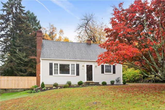 127 Gorham Road, Fairfield, CT 06824 (MLS #170248995) :: The Higgins Group - The CT Home Finder