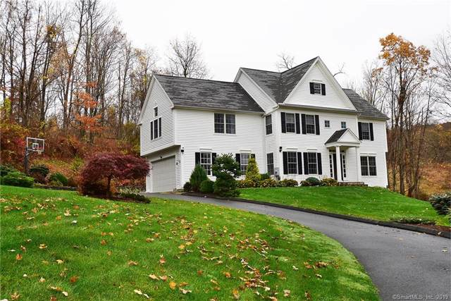 20 Barnes Hill Road, Burlington, CT 06013 (MLS #170248997) :: Hergenrother Realty Group Connecticut