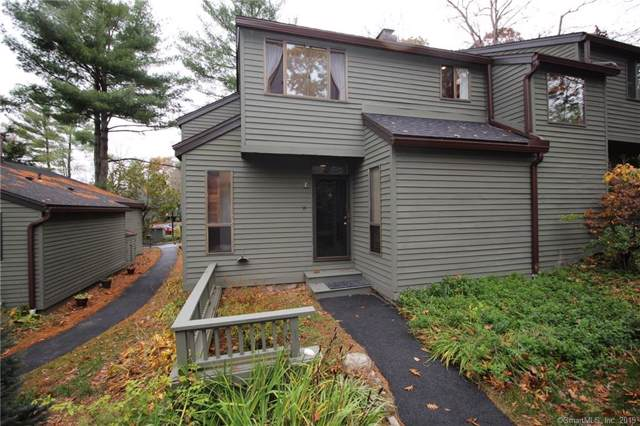 1 Wintergreen Court #1, Woodbury, CT 06798 (MLS #170249045) :: The Higgins Group - The CT Home Finder