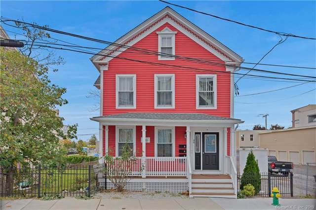 48 Blinman Street #3, New London, CT 06320 (MLS #170249074) :: Anytime Realty