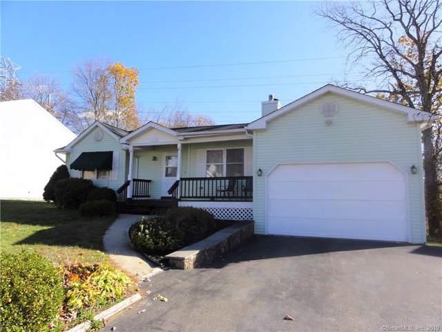 137 Heritage Drive, Waterbury, CT 06708 (MLS #170249079) :: The Higgins Group - The CT Home Finder