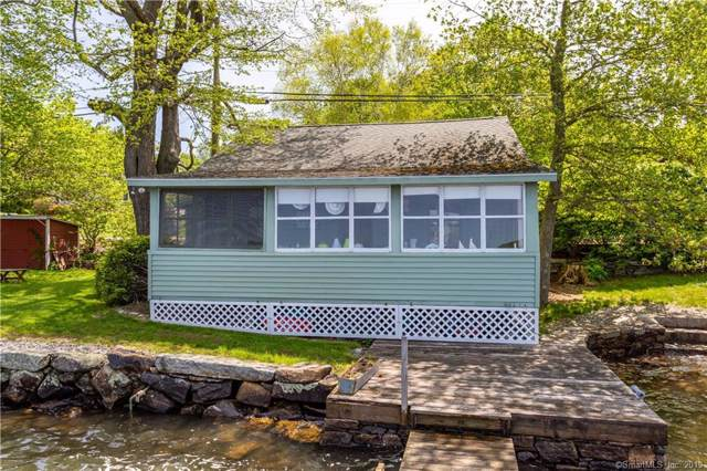7 & 10 Old Marlborough Road, East Hampton, CT 06424 (MLS #170249102) :: The Higgins Group - The CT Home Finder