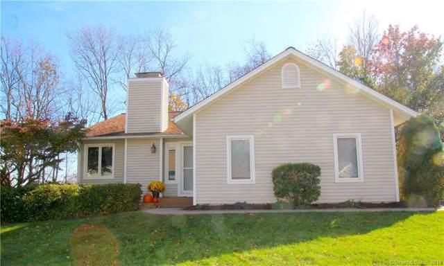 25 Owl Hill Road #25, Shelton, CT 06484 (MLS #170249103) :: Michael & Associates Premium Properties | MAPP TEAM