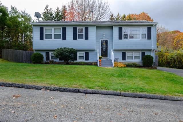 240 Stoddard Road, Waterbury, CT 06708 (MLS #170249104) :: The Higgins Group - The CT Home Finder
