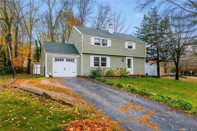 4 Blackwatch Lane, Ledyard, CT 06339 (MLS #170249108) :: Michael & Associates Premium Properties | MAPP TEAM