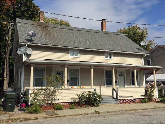 20 Lafayette Street, Windham, CT 06226 (MLS #170249136) :: The Higgins Group - The CT Home Finder