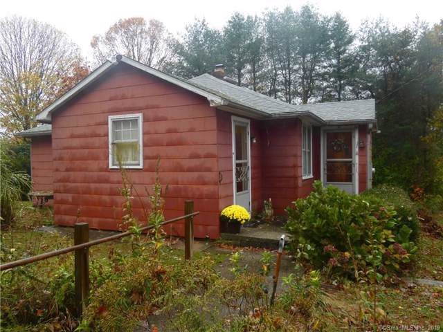10 High Street, Waterford, CT 06385 (MLS #170249171) :: Spectrum Real Estate Consultants