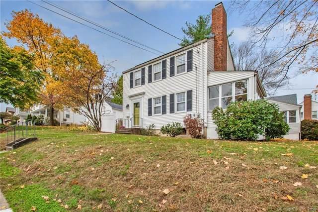 8 Fennbrook Road, West Hartford, CT 06119 (MLS #170249175) :: The Higgins Group - The CT Home Finder