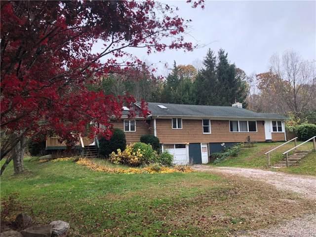 157 Mystic Road, North Stonington, CT 06359 (MLS #170249222) :: Spectrum Real Estate Consultants
