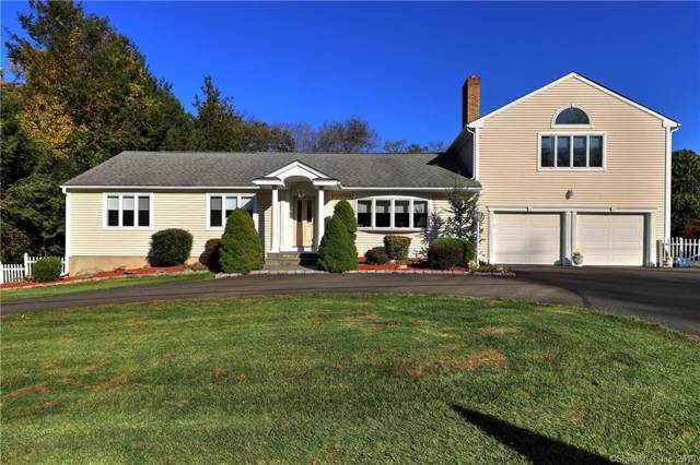 16 Doris Street, Trumbull, CT 06611 (MLS #170249226) :: The Higgins Group - The CT Home Finder