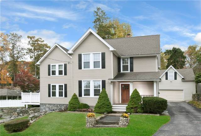 4 Chestnut Street, Greenwich, CT 06807 (MLS #170249228) :: The Higgins Group - The CT Home Finder