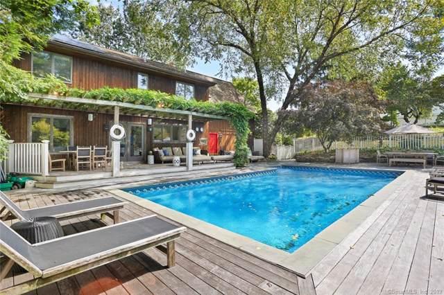 4 Grey Rock Drive, Greenwich, CT 06831 (MLS #170249231) :: GEN Next Real Estate