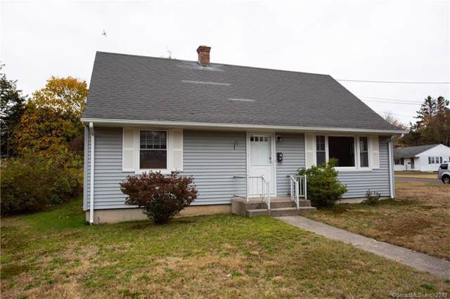 19 Graham Street, Waterford, CT 06385 (MLS #170249244) :: Spectrum Real Estate Consultants