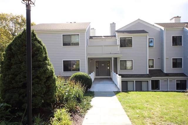 30 Rowayton Woods Drive #30, Norwalk, CT 06854 (MLS #170249270) :: The Higgins Group - The CT Home Finder