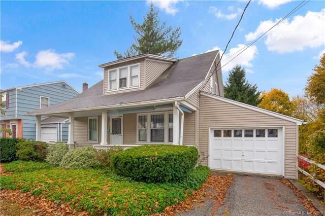 20 Homestead Avenue, Danbury, CT 06810 (MLS #170249282) :: Michael & Associates Premium Properties   MAPP TEAM