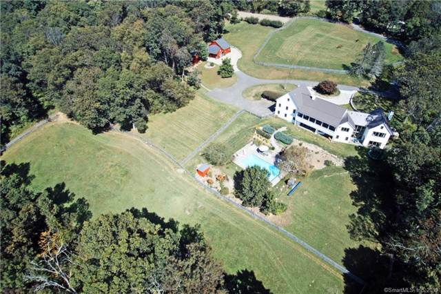 115 Cross Highway, Redding, CT 06896 (MLS #170249353) :: The Higgins Group - The CT Home Finder