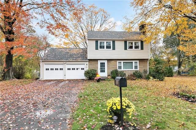 232 Ronald Drive, Fairfield, CT 06825 (MLS #170249386) :: Michael & Associates Premium Properties | MAPP TEAM