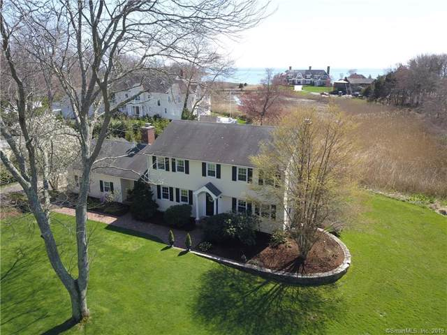 15 Windward Lane, Madison, CT 06443 (MLS #170249401) :: Michael & Associates Premium Properties | MAPP TEAM
