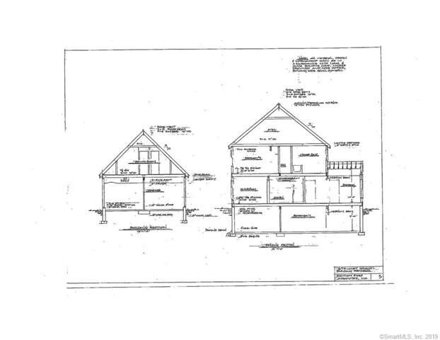 Lot 17 Meshomasic Trail, Portland, CT 06480 (MLS #170249413) :: Carbutti & Co Realtors