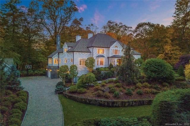 23 Red Coat Pass, Darien, CT 06820 (MLS #170249416) :: GEN Next Real Estate