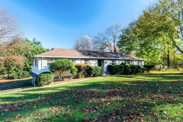 5 Old Stream Lane, Trumbull, CT 06611 (MLS #170249427) :: GEN Next Real Estate