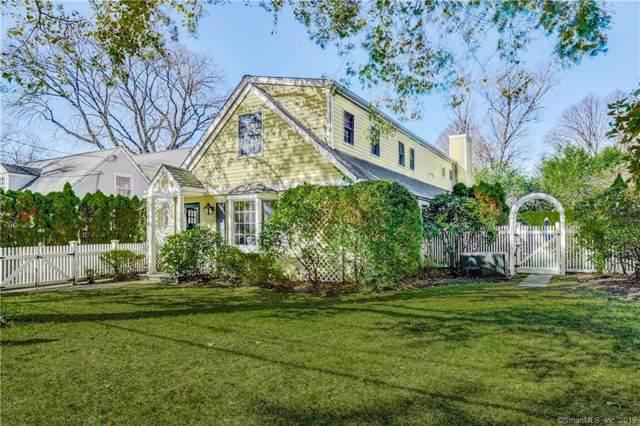 25 Halsey Drive, Greenwich, CT 06870 (MLS #170249470) :: GEN Next Real Estate